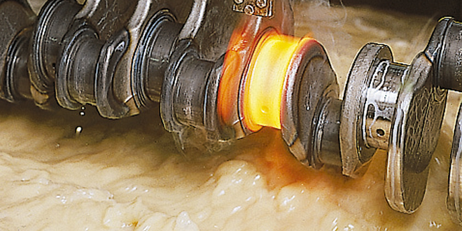 Aceites de temple y polímeros