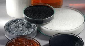 Lubricantes y productos de fundición