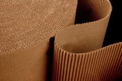 Industria de cartón corrugado