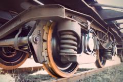 Lubricantes de movilidad ferroviaria