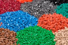 Procesos de plásticos