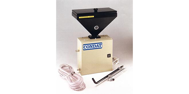 Fumigación automática - Granulados y ceras
